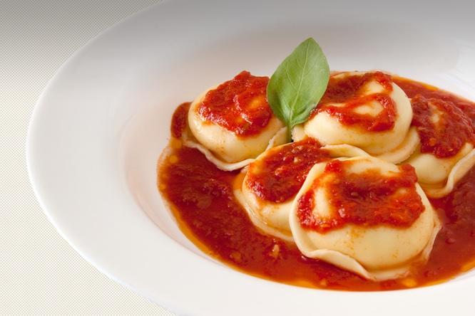 Talluto's Authentic Italian Foods